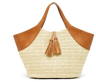 Sole Society Ebba Tote