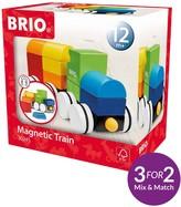 Ravensburger Brio Magnetic Train