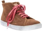 Giorgio Brato lace up sneaker