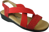 ARCOPEDICO Women's Monterey Strappy Sandal