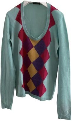 Scaglione Multicolour Cashmere Knitwear for Women Vintage