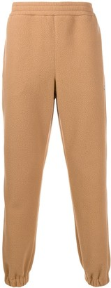 MSGM Slim-Fit Track Trousers