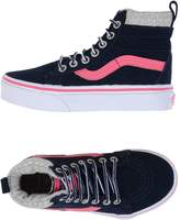 Vans High-tops & sneakers - Item 11114906