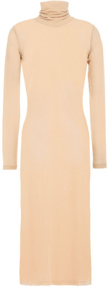MM6 MAISON MARGIELA Stretch-mesh Dress