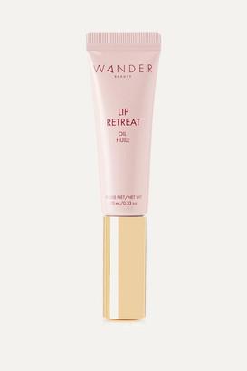 Wander Beauty Lip Retreat Oil - Spa Day