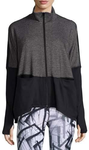 Vimmia Devotion Hybrid Sports Jacket, Black