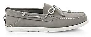 UGG Men's Beach Moc Slip-On Deck Shoes