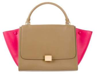 Celine Medium Trapeze Bag w/ Tags