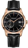 Hamilton Men's H40545731 Timeless Classic Analog Display Swiss Automatic Watch