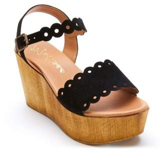 Matisse Chrysler Wedge Sandal