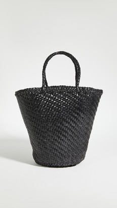 DRAGON DIFFUSION Weave Myra Basket