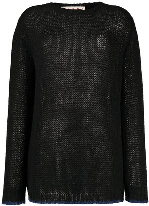 Marni Fine Knit Jumper