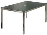 Barlow Tyrie Equinox Rectangular 6 Seater Outdoor Dining Table