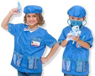 Melissa & Doug 'Veterinarian' Costume
