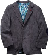 Isaac Mizrahi Two-Button Corduroy Blazer (Toddler, Little Boys, & Big Boys)