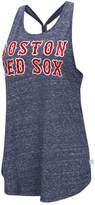 G-iii Sports Women's Boston Red Sox Bleacher Tank