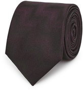 Reiss Larry Tonal Patterned Tie