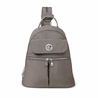 Baggallini womens Naples Convertible Backpack