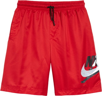 Jordan Jumpman Poolside Hybrid Athletic Shorts