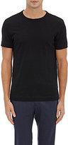 Theory Men's Gaskell Cotton Crewneck T-Shirt-BLACK