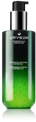 ORVEDA Deep-Cleansing Botanical & Enzymatic Oil