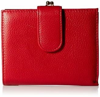 Buxton Women's Chelsea RFID Lexington Wallet