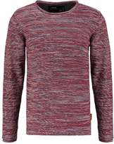 Indicode Jeans Randall Jumper Rot
