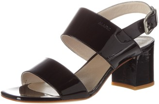 Marc Shoes Celine Womens Wedge Heels Sandals
