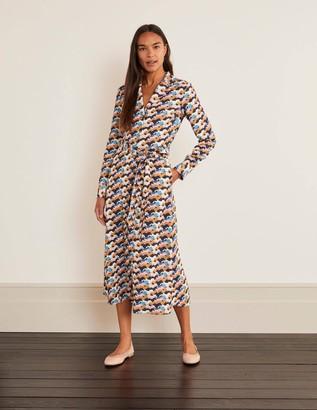 Otillie Shirt Dress