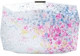 Monique Lhuillier 'Dasha' clutch - women - Acrylic - One Size
