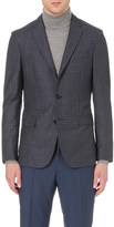 HUGO BOSS Regular-fit wool jacket
