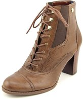 Tommy Hilfiger Felecia Women US 10 Brown Ankle Boot