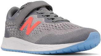 New Balance Fresh Foam Arishi Strap Kids' Sneakers