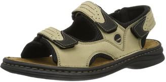 Josef Seibel Franklyn Mens Open Toe Sandals