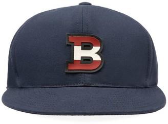 Bally Accessories Logo Baseball Cap