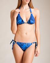 Roberto Cavalli Papeete Akliam Triangle Bikini