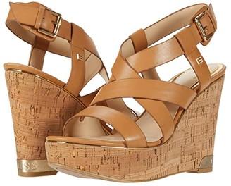 GUESS Hearth (Beige) Women's Shoes