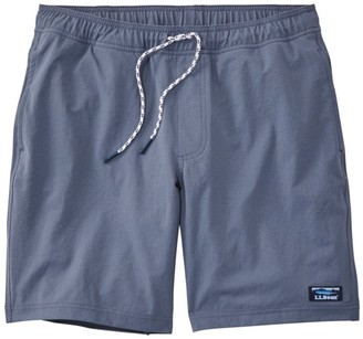 L.L. Bean Men's Vacationland Stretch Swim Trunks