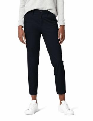 G Star Women's Bronson Mid Skinny Chino Pants