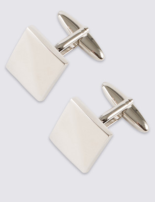 Marks and Spencer Square Cufflinks
