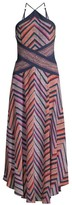 Ramy Brook Percey Printed Halter Dress