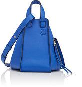 Loewe Women's Hammock Small Bag-Blue