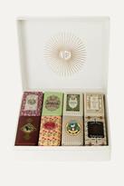 Claus Porto Mini Soaps Gift Box, 8 X 50g - Colorless