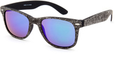 BLUE CROWN Speckle Boys Wayfarer Sunglasses