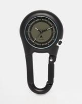 Asos Carabeana Watch In Black