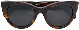 RetroSuperFuture Noa cat-eye sunglasses