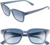 Ray-Ban 51mm Classic Wayfarer Sunglasses