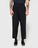J.W.Anderson Pleat Back Trouser
