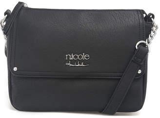 Nicole Miller Nicole By Janice Crossbody Bag
