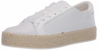 Kenneth Cole New York Women's Platform Espadrille Sneaker
